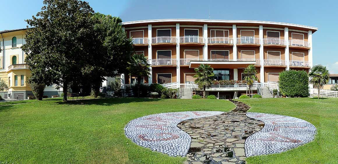 Villa Massimo Clinica