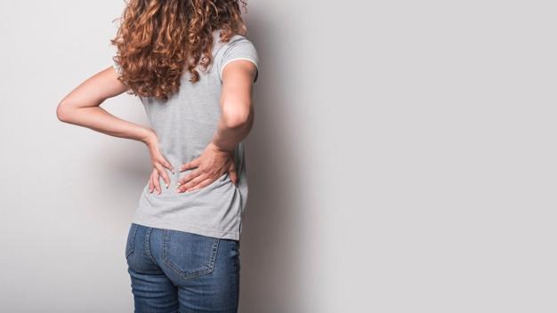 I disturbi ortopedici e muscolari