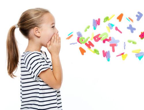 La logopedia, la riabilitazione della parola