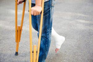 lesioni fisiche