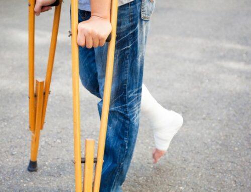 Le lesioni fisiche, cosa sono?