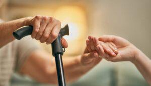 anziani riabilitazione