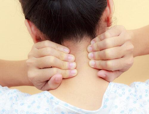 Dolore cervicale, prevenzione, cause e terapie