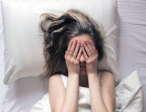 Disturbi del sonno, dormire bene per stare bene