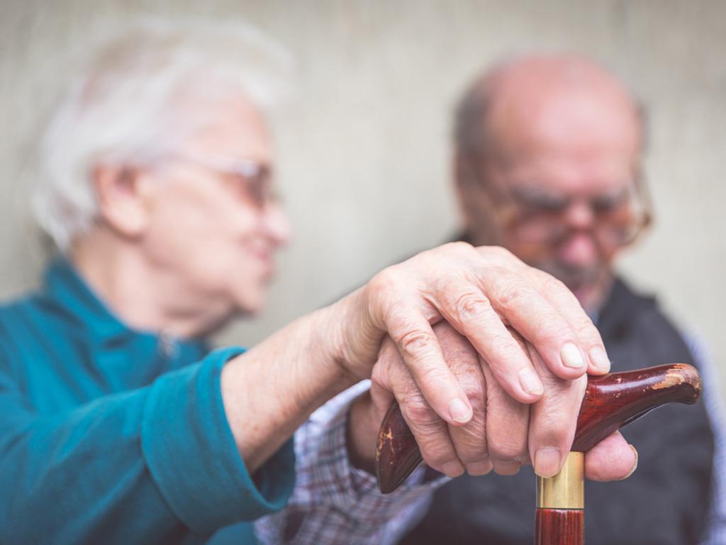 La demenza senile, riconoscerla e agire