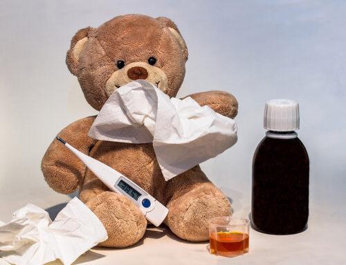Polmonite e bronchite: come riconoscerle e curarle