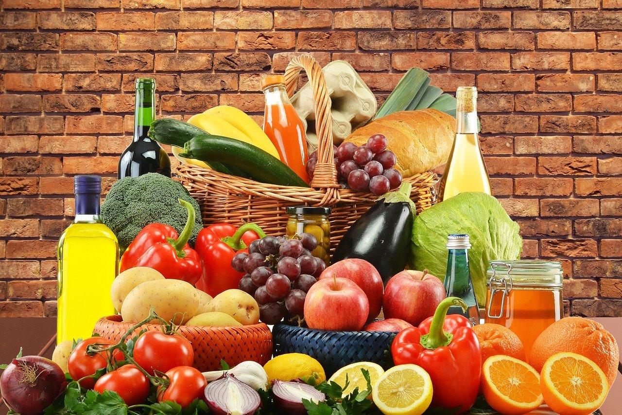 La dieta salutare per il cuore