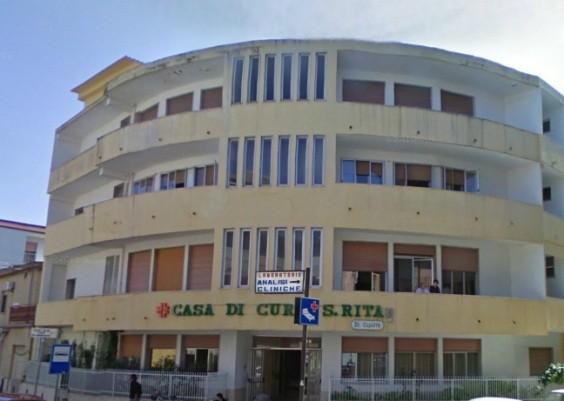 Clinica Santa Rita a Ciro Marina