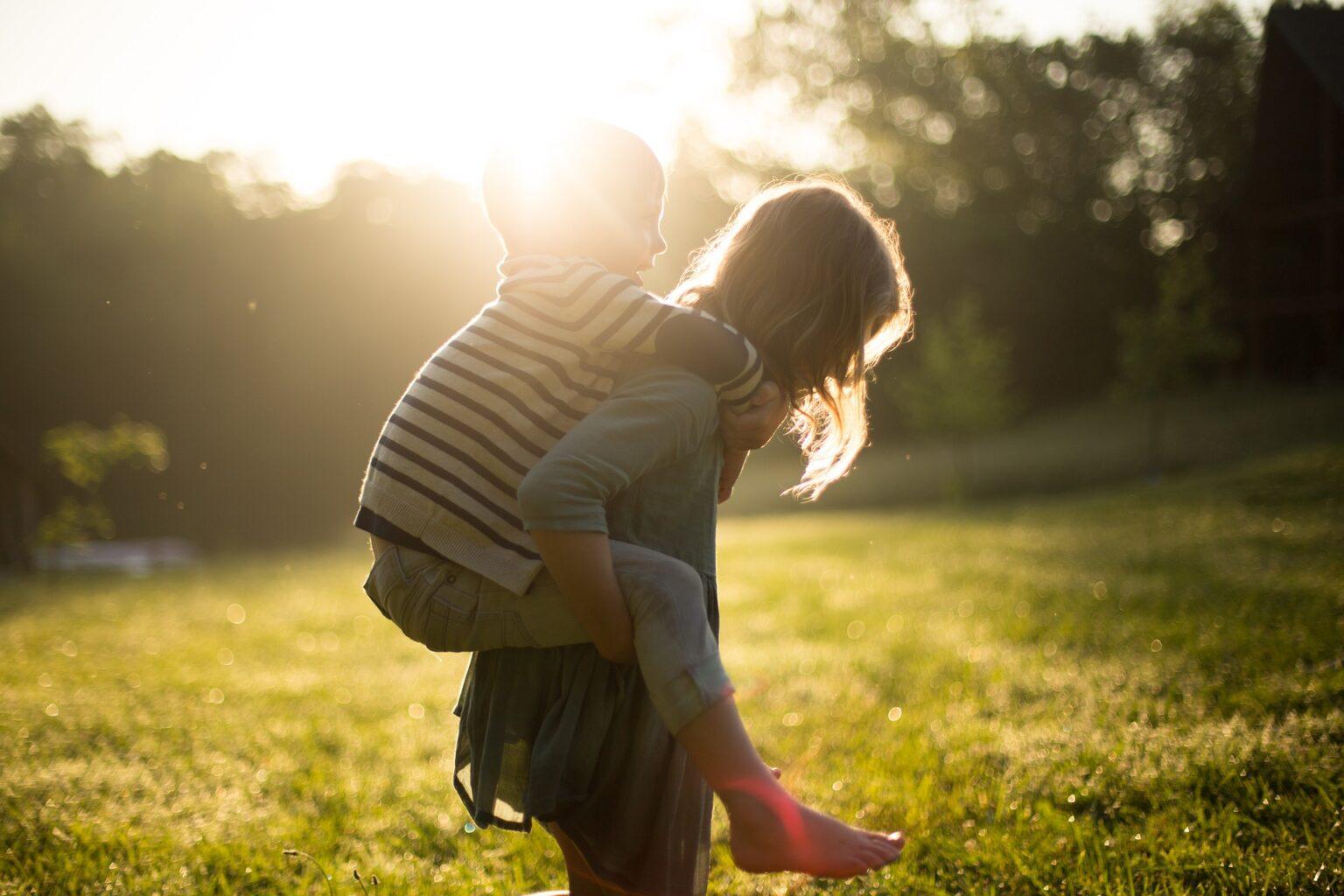La riabilitazione del bambino con paralisi cerebrale